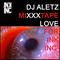 DJ ALETZ / MiXXXtape Love For Ink Inc. / México 2015