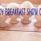 Sine FM Breakfast podcast Friday 280417
