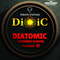 Diatomic - Hadronic Cluster Podcast 31 [Pirate Station Radio]