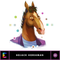 Reissue: Patrick Carney feat. Ralph Carney - BoJack Horseman (Main Title Theme)
