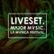 Major Music Live @ La Musica Festival (28-05-2016)