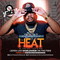 RAP, URBAN, R&B MIX - MARCH 25, 2019 - WWMR-DB THE HEAT - THA SUPA LIVE MIX SHOW