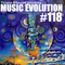 MUSIC EVOLUTION #118