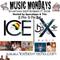 Music Mondays on Icebox Radio www.iceboxradio.com 9/17/2018