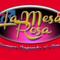 """La Mesa Rosa """"Menstruación"""""""