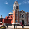 Segunda etapa de restauración de la parroquia de San José, Tlaxcala