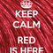 RED at play #38