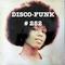 Disco-Funk Vol. 252 - (1 big stem for mankind, timeout 4 love)