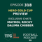 TFG Indian Football Ep. 318: Hero Gold Cup Preview (Featuring Maymol Rocky, Dalima Chibber)