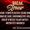 BREAK THE STONER EPISODIO 4