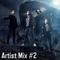 Artist Mix #2 [Endymion]