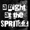 A night at the Spritzz