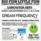 Dream Frequency - Big Fish Little Fish Lancaster - 23rd September 2018
