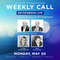 SOC Weekly Call - May 20, 2019 - Kody Bateman, Melissa Calway-Barlock & Heba Ahmed Malki