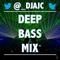 2016 Deep Bass Mix @DJAJC