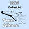 Unpopular Demand Podcast #4 by Tom Allman
