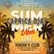 Summer Vibes Neverworld, Virgon V-Club live. Aug 23