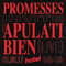 Promesses invite Apulati Bien (Live) on Hotel Radio Paris - 05/06/17