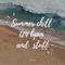 Summer chill 124 bpm and stuff