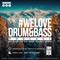 DJ Toper & DJ 007 Presents #WeLoveDrum&Bass Podcast #221