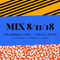 HOT SALVATION MIX | 8/11/18 | DAN BURROWS/DJ DREXL | VERTICAL RHYTHM | CT HARDCORE