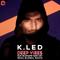 Deep Vibes - Guest K.LED - 30.09.2018