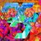 4x4 Party Jamz Mix