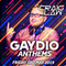 Gaydio Anthems #InTheMix - Friday 3rd May 2019