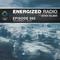 Energized Radio 082 with Derek Palmer [November 7 2019]