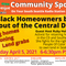 #CommunitySpotlight 89 - Are Black Homeowners being forced out of the CD?