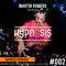 #002 Martin Romero - Hypnosis Radio FORMULA FUN RADIO GALICIA (26 February 2016)