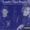 "LOUDER THAN BOMBS Ep #127 - ""Hip-Hop Hurray! Vol. 2"""