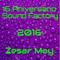 Zesar May @ 16 Aniversario Sound Factory