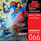 Reel Comic Heroes 066 - Superman IV: The Quest for Peace with Rory M. Spence