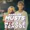 Marriage Musts When You Have Kids in Middle School | Ep. 253
