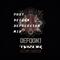 Post Defqon 1 Depression mix