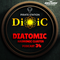 Diatomic - Hadronic Cluster Podcast #034 [Pirate Station online] (25-05-2018)