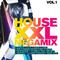 House XXL Megamix Vol.1(2018)