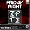 Magnan Radio(Friday Night) - P3T3 session Nº 02