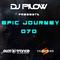 Dj Pilow - Epic Journey 070