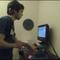 Dj Lunarjetman @ www.rave-radio.com mixing atmospheric smooth sounds