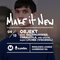 Live @ Make it New with Objekt