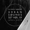 Urban Sounds Set Vol. 19 - April 2018