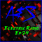 A&S Electric Radio Ep.24 + SPEKTER Guest Mix