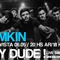 HEY DUDE! #19 -entrevista LEMKIN