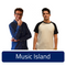 Music Island - 10 ottobre 2018