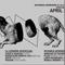 Lars Huismann - Invisible Borders Showcase @Polygon Berlin (Recorded Live)