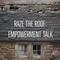 Talk: Raze The Roof Confirmation Retreat Empowerment