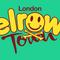 elrow Town 2019 DJ Call: – Oddball Savage