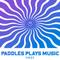 Paddles Plays Music - 1/4/21